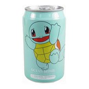 Natural Deep Sea Sparkling Water (Pear Squirtle Pokemon) (小精靈汽泡水 (梨子))