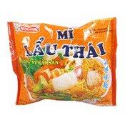 Instant Noodles Mi Lau Thai (Seafood) (海鮮味麵)
