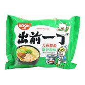 Instant Noodles (Tonkotsu Artificial Pork Flavoured) (出前一丁九卅豬骨濃湯麵)