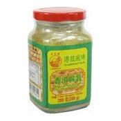Fermented Beancurd (壽星牌白腐乳)