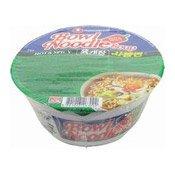 Instant Noodles (Hot & Spicy) (農心香辣湯碗麵)