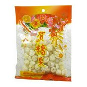 Candied Lotus Nuts (壽星牌糖蓮子)