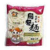 Fresh Japanese Style Udon Noodles (樂之家新鮮烏冬)
