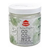 Extra Virgin Coconut Oil (椰子油)