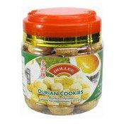 Durian Cookies (多利牌榴蓮酥)