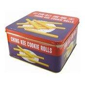 Cookie Rolls (精記蛋卷王)