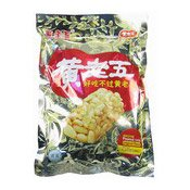 Peanut Crisp (黃老五原味花生酥)