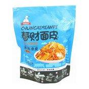 Wheat Noodles (Chilli) (春財麵皮 (香辣))