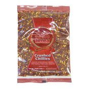 Crushed Chillies (乾辣椒碎)