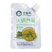 Hot Pot Dipping Sauce (Original) (小肥羊火鍋蘸料一清香味)