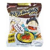 Instant Noodles (Spicy Sichuan Flavour) (阿寬麻麻麵)