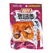 Beancurd Roll (Spicy) (祖名香逗卷 (麻辣味))