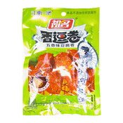 Beancurd Roll (Five Spice) (祖名香逗卷 (五香味))