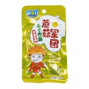 Mushroom Snack (Spicy) (蘑菇軍團牛肝香菌)