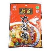 Spicy Chicken Seasoning (德莊大盤雞調味料)