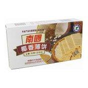 Coconut Cracker (Salty) (南國椰香薄餅 (咸))