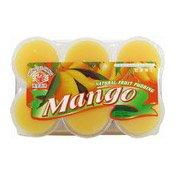 Fruity Pudding (Mango) (萬里香芒果布丁)