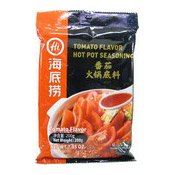 Hotpot Soup Base Seasoning (Tomato) (海底撈火鍋底料 (蕃茄))