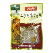 Shanzhen Jiya Dried Mixed Vegetables For Soup (山珍雞鴨煲湯料)