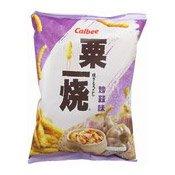 Grill-A-Corn (Garlic Toast) (卡樂B粟一燒 (蒜蓉味))