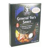 General Tso's Sauce Kit (功夫媽媽左宗棠醬)