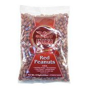 Red Peanuts (紅衣花生)