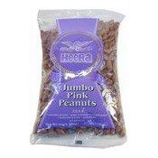 Jumbo Pink Peanuts (特大有衣花生)