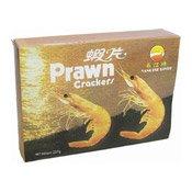 Prawn Crackers (蝦片)