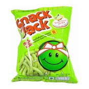 Green Pea Snack (Wasabi Flavour) (芥末青豆條)