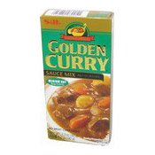 Golden Curry (Medium Hot) (日本咖喱 (中辣))