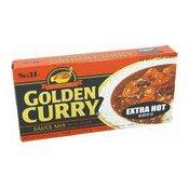 Golden Curry (Extra Hot) (日本咖喱 (特辣))