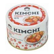 Kimchi Korean Pickled Cabbage (罐裝韓國泡菜)