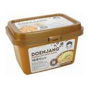 Doenjang Korean Soybean Paste (韓國大醬)