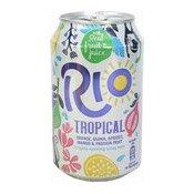 Rio Tropical Sparkling Juice Drink (里約果汁汽水)