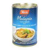 Malaysia Curry Sauce (Mild) (楊協成馬來亞咖喱汁)
