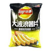 Potato Chips Crisps (Roasted Chicken Wing) (樂事薯片 (辣雞翼味))