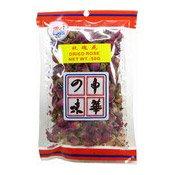 Dried Rose Buds (小魚兒乾玫瑰花)