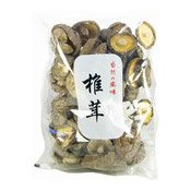 Dried Shiitake Mushrooms (4-6cm) (中國冬菇 (4-6CM))