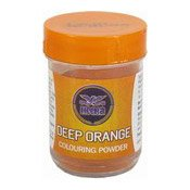 Food Colouring Powder (Deep Orange) (橙色粉)