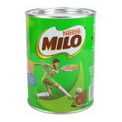Milo Chocolate Malt Powder (美綠朱古力粉)