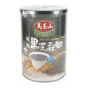 Walnut Sesame Powder (馬玉山核桃黑芝麻糊)