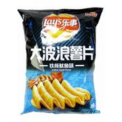 Potato Chips Crisps (Grilled Squid Flavour) (樂事薯片 (鐵板魷魚味))