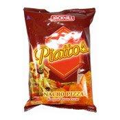 Piattos Potato Crisps (Nacho Pizza) (珍珍薄餅薯片)