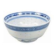 "Rice Bowl (Rice Pattern 4.5"") (4.5寸米通飯碗)"