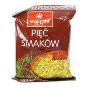 Instant Noodles (Five Spices) (越南五香麵)