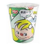 Cup Noodles (Tonkotsu) (出前一丁豬骨濃湯杯麵)