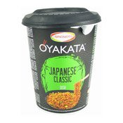 Oyakata Instant Cup Noodles (Japanese Classic) (親方日式炒麵)