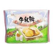 Mochi Rice Cakes (Milk) (皇族牛乳餅)