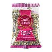 Panch Puran (印度五香料)