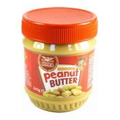 Peanut Butter (Smooth) (幼滑花生醬)